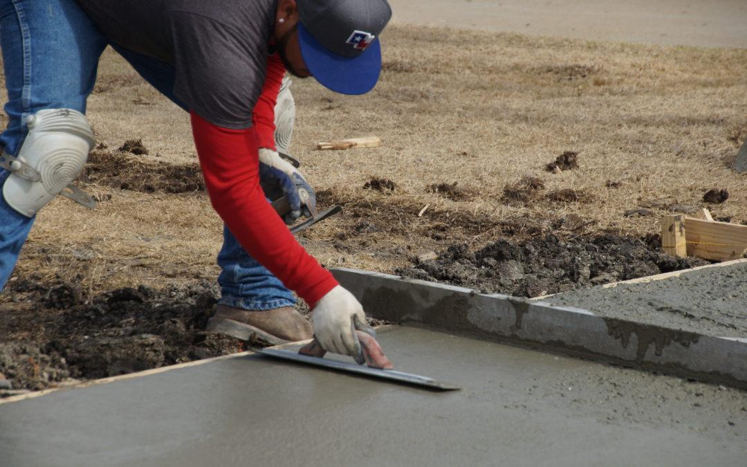 McKinney Concrete Construction