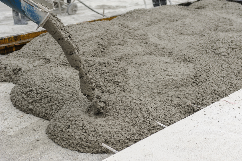 Easy Concrete Maintenance Tips For Your Property