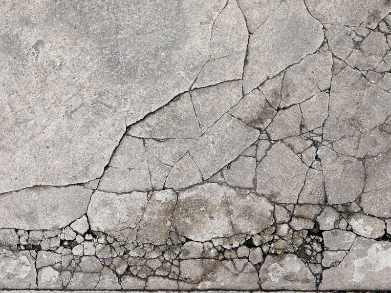 Why Concrete Cracks (And What To Do About It)