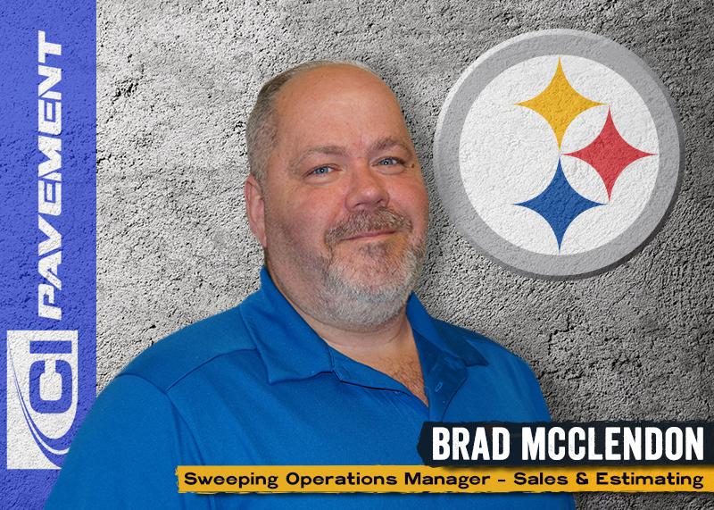 Brad McClendon