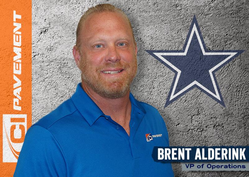 Brent Alderink