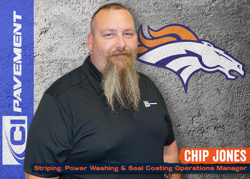 Chip Jones