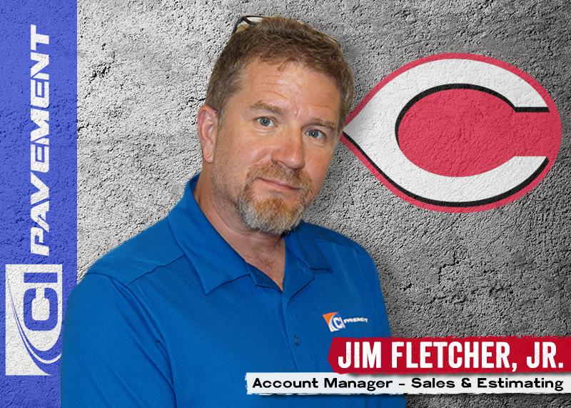 Jim Fletcher, Jr.