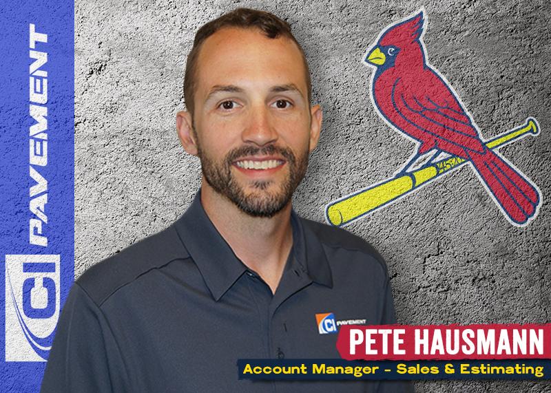 Pete Hausmann