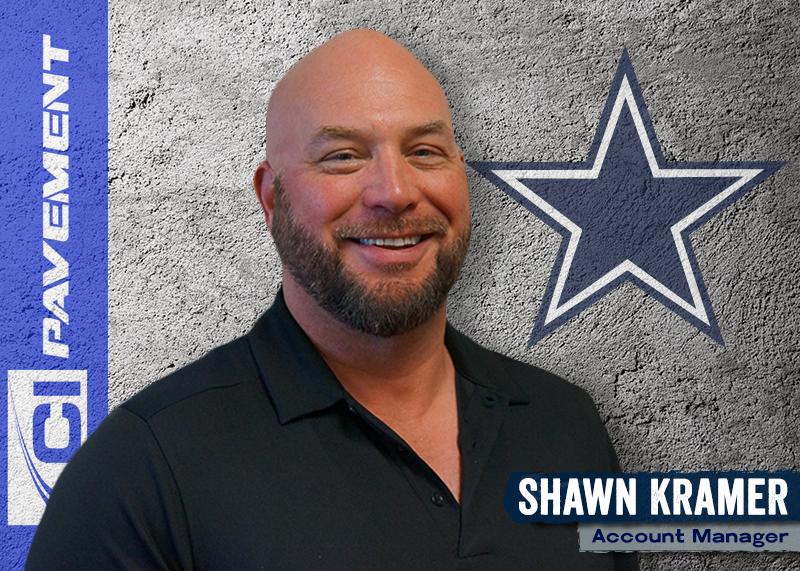 Shawn Kramer