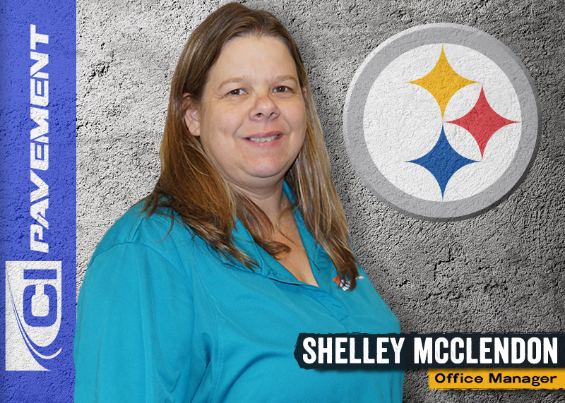 Shelley Mcclendon