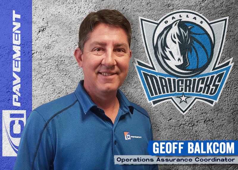 Geoff Balkom